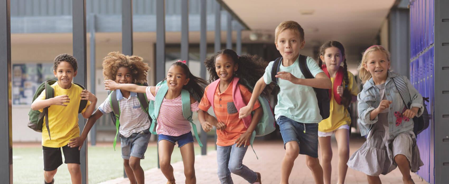School Help for Autism Children from Juvo Behavioral Health